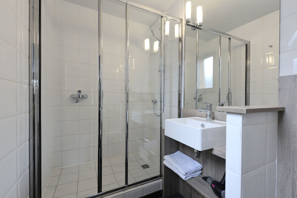 Nos salles de bain rénovées